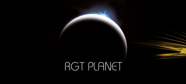 RGT Planet head banner
